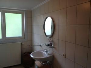 Van de renovatie van badkamers tot en met het plaatsen van sanitaire toestellen